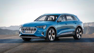 Photo of Audi întrerupe producția de e-tron pe fondul lipsei de baterii