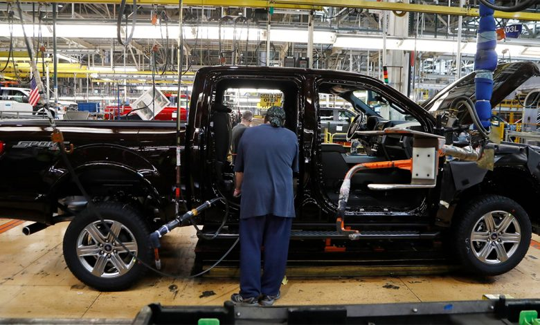 Fiat Chrysler câștigă dreptul de a prelua piese de la furnizorul afectat de coronavirus