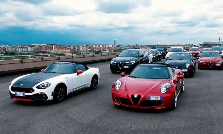 Fiat Chrysler transmite că focarul de coronavirus nu a oprit producția italiană