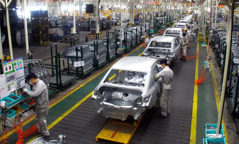 PSA, Renault extinde sistarea temporară a producției în China