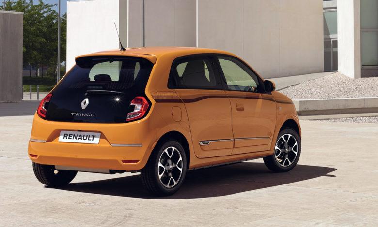 Renault urmărește cumpărătorii din orașe cu modelul electric Twingo