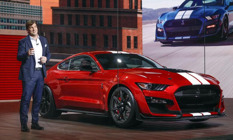 Ford se confruntă cu un sentiment de urgență, similar unei crize financiare