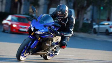 Photo of Cele mai frecvente situații care cauzează accidente de motocicletă