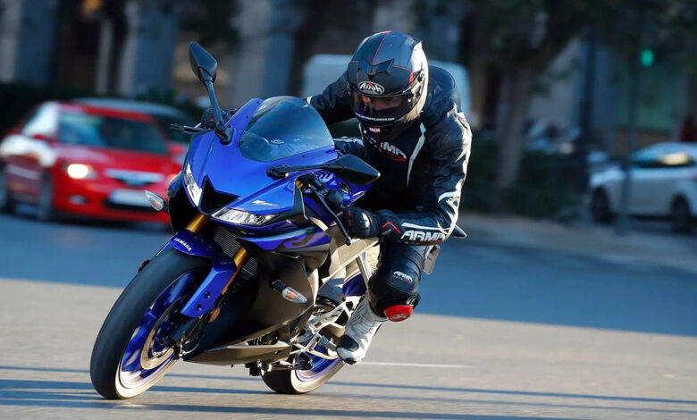 Cele mai frecvente situații care cauzează accidente de motocicletă